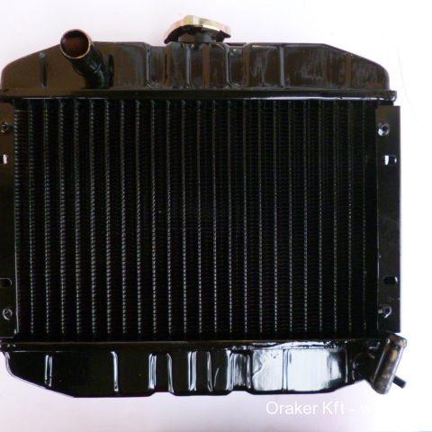 Radiateur TH-3
