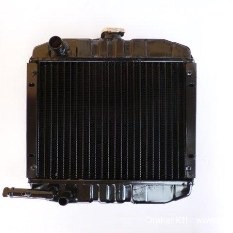 Radiateur TH-4