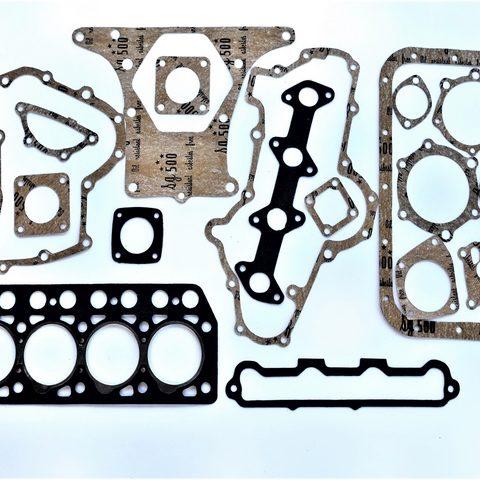 Pochette De Joints  TK-K4A (W/O Seals And V. Cover Gasket)