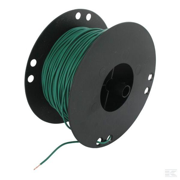 Fil électrique Monoconducteur