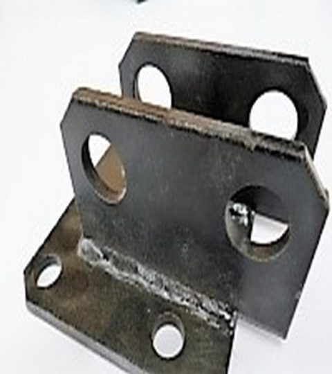 Top Link Bracket Mitsubishi D1550