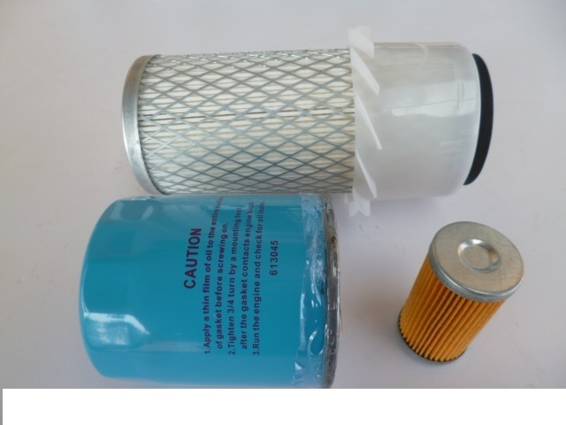 Pack Filtration Hinomoto
