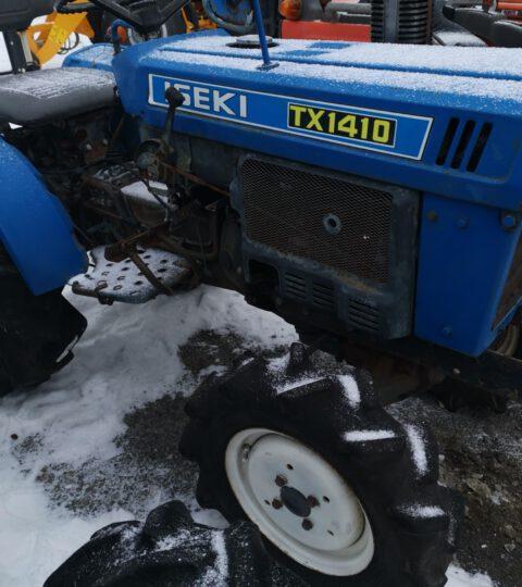 Iseki TX 1410