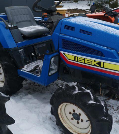 Iseki TU 165