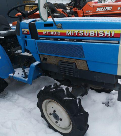 Mitsubishi MT 1401d