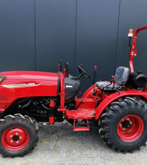 Hobby Tracteur 25 CV