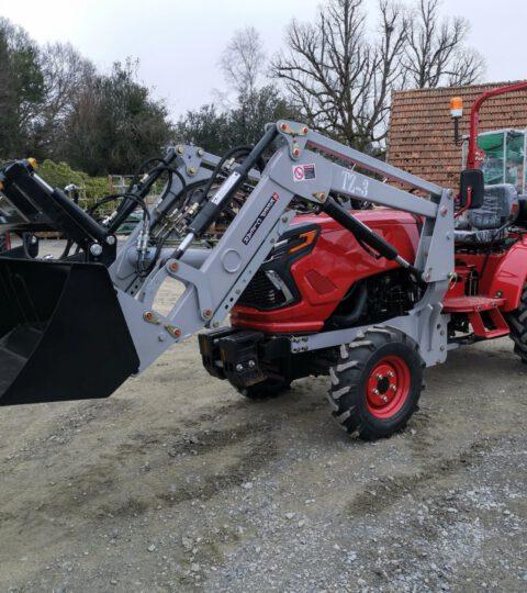 Hobby Tracteur 35 CV